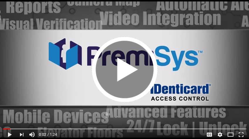 Premisys-Access-Control