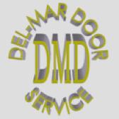 Del Mar Door Logo
