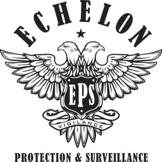 Echelon Protection Surveillance Logo