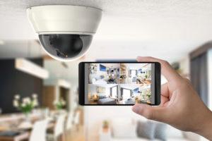 security cameras philadelphia pa