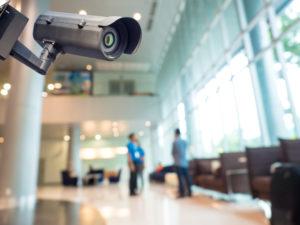 security camera system installation nj